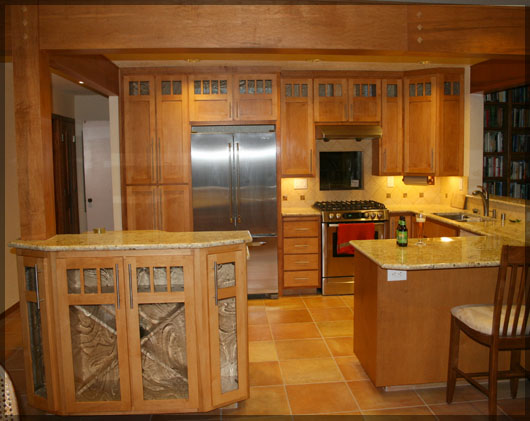 After Kitchen Picture